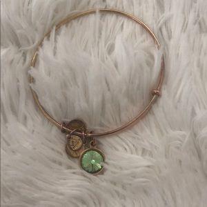 🖤Alex and Ani Birthstone Bracelet 🖤